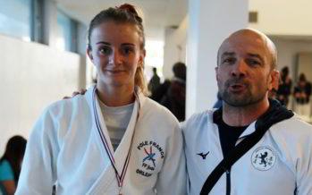 «Entraide et Prospérité» au Judo club de Vendôme