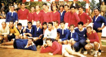 L'histoire du handball à Vendôme