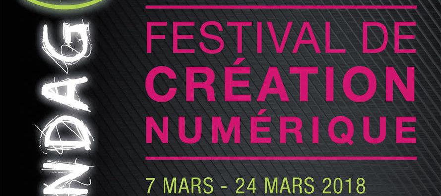 Festival de création numérique Vagabondag(e)s