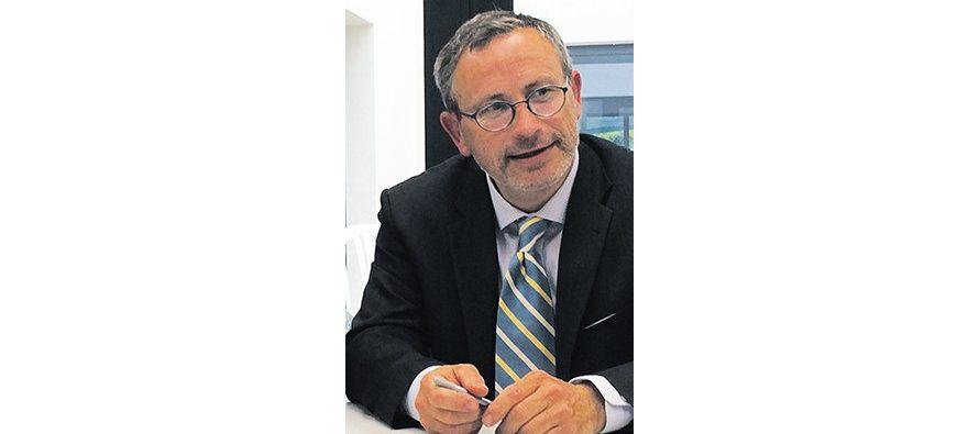 Thierry Boulay reconduit à la tête de Val Dem