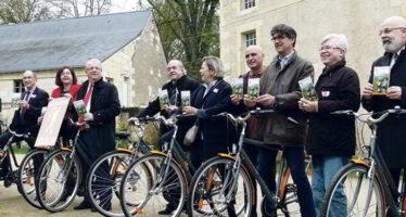 La Vallée du Loir trace sa route