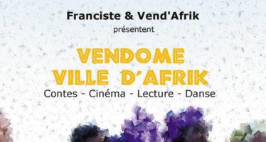 Vendôme à l'heure africaine