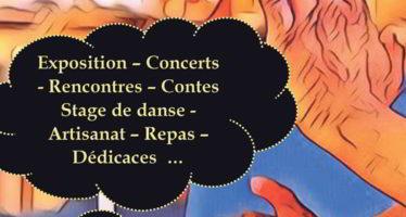 """Un """"Vend'Afrik"""" souffle sur Vendôme du 15 au 23 novembre"""""""