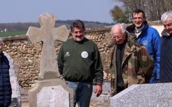 75e anniversaire des camps de Bellande et de Richeray