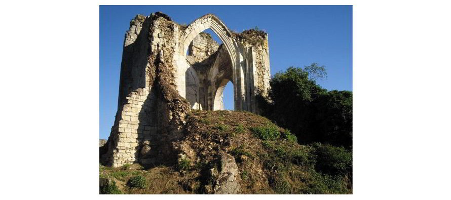 Villedieu-le-Château : Pèlerinage à Notre-Dame-de-Pitié le dimanche 13 septembre