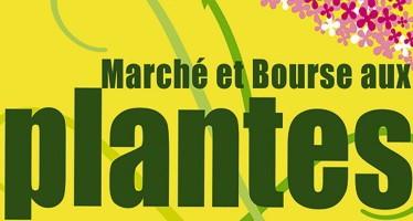 Bourse aux Plantes à Villetrun – Dimanche 24 avril 2016