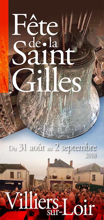 Villiers ; Saint Gilles