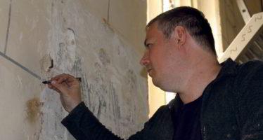 Saint-Hilaire et ses fresques cachées