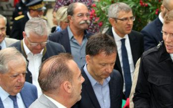 Le point sur les deux visites ministérielles en Loir-et-Cher