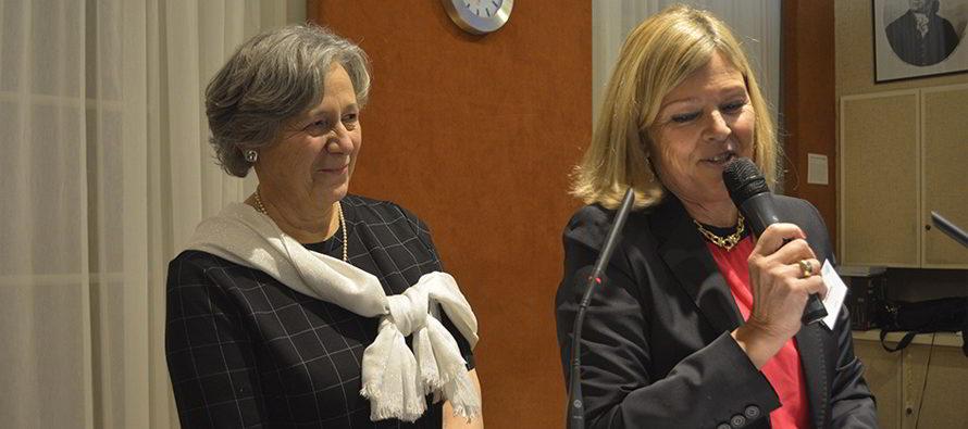 Vieilles Maisons Françaises : Véronique de Vallois, nouvelle déléguée départementale