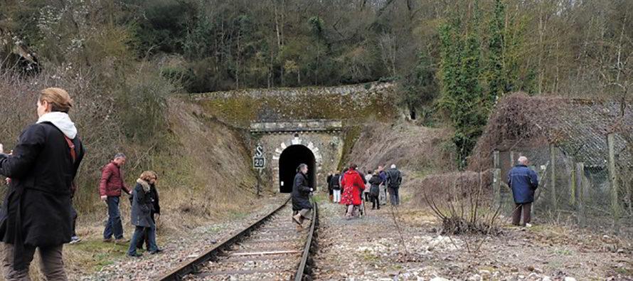 «W3» : le QG allemand de Saint‑Rimay au fil d'une randonnée