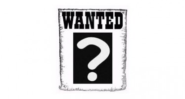 Wanted …