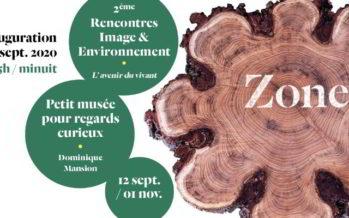 Images et environnement à Zone-i