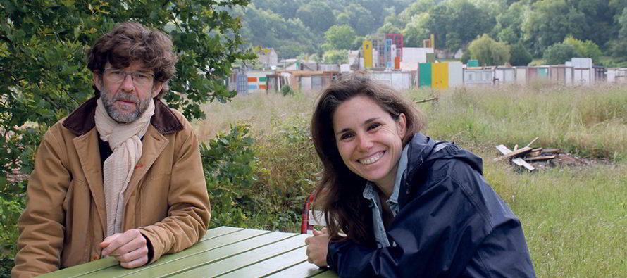 Belles rencontres au Moulin de la Fontaine
